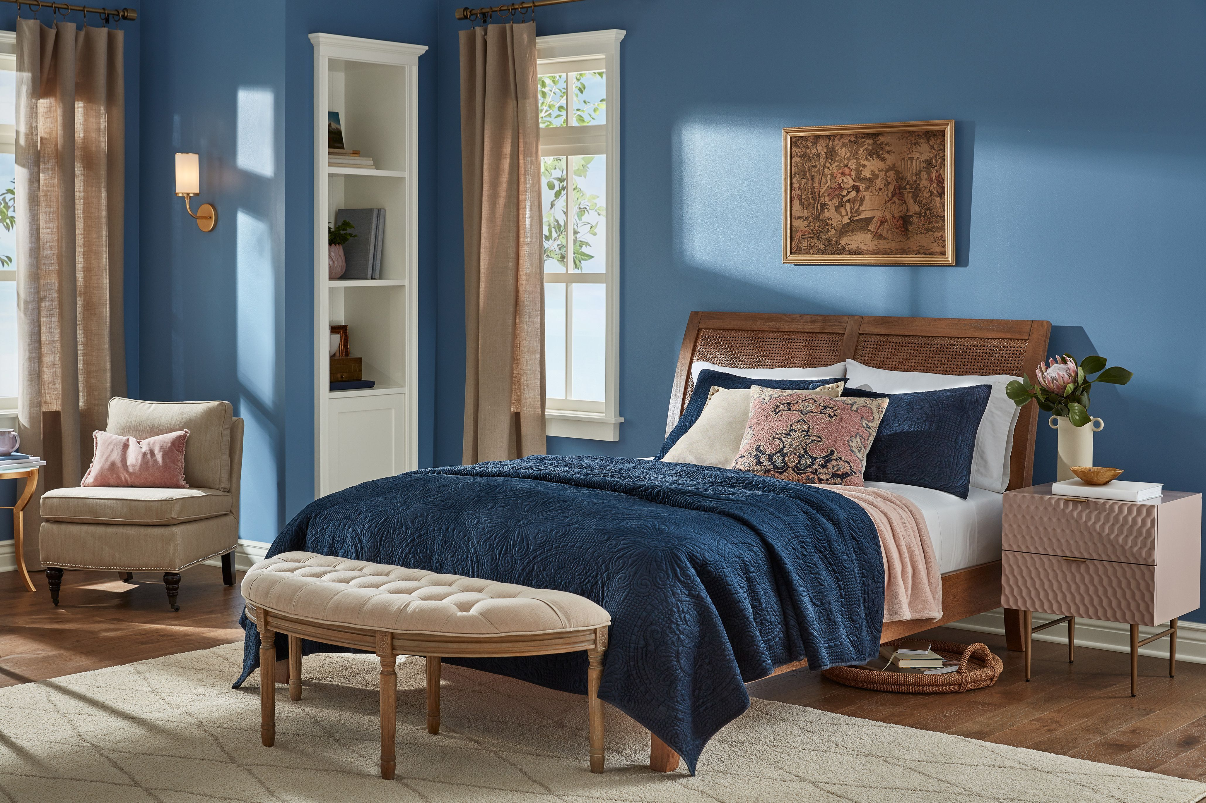 HGTV Home da Sherwin-Williams em 2020 Color of the Year Is ...